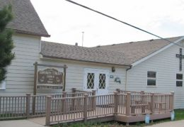 Community Lutheran Church/Daycare