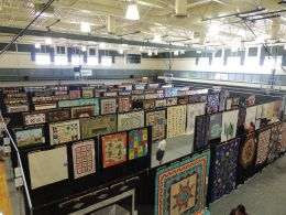 Heart of the Hills Quilters