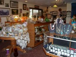 Heart of the Hills Antiques