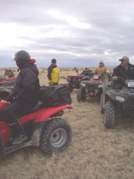 Let's Ride ATV/UTC Club