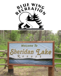 SHERIDAN LAKE RESORT
