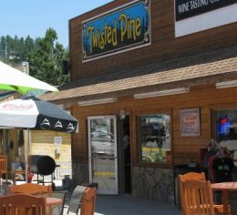 Twisted Pine Winery & Dakota's Best Gifts
