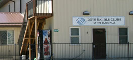 Boys & Girls Club of The Black Hills